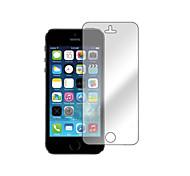 Mate de la pantalla protectora del protector de la película para iPhone 5 / 5C/5S