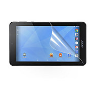 Clear Glossy Screen Protector Film for Acer Iconia one 7 B1-770 Tablet
