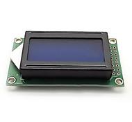 va0802va0802 lcd écran lcd va0802 bleu 0802 module lcd