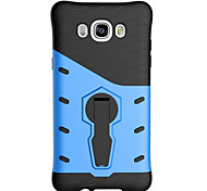 The New 360-Degree Rotation Armor Phone Case for Samsung Galaxy J7(2016)/Galaxy J5(2016)