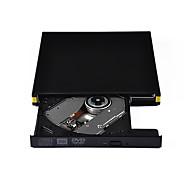 USB 3.0 ноутбук внешний привод DVD-ROM / DVD-R / DVD-RW / DVD + R / DVD + RW / DVD + RAM / CD-ROM