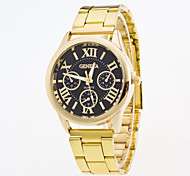 New Arrival Foreign Trade Popular Stainless Steel Fashion Watch For Women