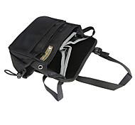 bolsa de almacenamiento paquete conductor del coche que cuelga caja de almacenamiento de la silla bolsa ipad bolsa de acabado de la