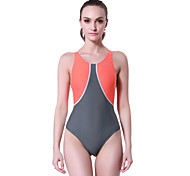Others Women's Swimwear Breathable / Ultra Light Fabric / Removable Cups  / Halter Strings Black BlackXL /