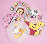 First Super Meng Department Of Cute Japanese Cartoon Shower Cap Bathing Cap Waterproof Shower Cap Shampoo