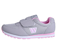 Pink/Red/Blue Wearproof Rubber Running Shoes for Unisex
