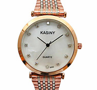 Men's Fashion Quartz Watch
