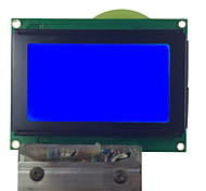 The LCM Module 12864 Module 3.2 Inch LCD With Font Size Small