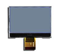 12864G-100F, COG Liquid Crystal Screen LCD Module 128*64 Dot Matrix LCD Modul