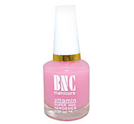 Manicure Care BNC Calcium Base Glossy Oil Softening Nourishing Oil Nail Polish Glue