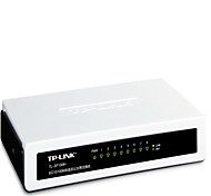 TP-LINK Network  Switch 8 USB Ports