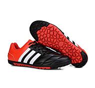 ailema Hombres Fútbal Zapatillas de deporte Primavera Amortización / Resistencia al desgaste / Respirante Zapatos Verde / Rojo / Negro