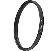 Emoblitz 86mm UV Ultra-Violet Protector Lens Filter Black