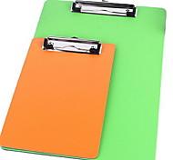 Ecole / Entreprise / Multifonction Dossiers de fichiers,Plastique 2 Packs