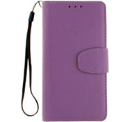 Litchi Grain Wallet Stand Shell Cover PU Leather With Cash Card Holder Phone Case For Lumia N950/N950XL/N930/N830