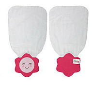 Baby Cotton Infant Compartment Towel