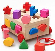 15 buracos brinquedo do caminhante inteligência