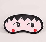 Travel Sleeping Eye Mask Type 0011 Fake Eyes With Cooling Gel