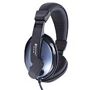 Danyin DT-2102 New Stereo Headphones/Headsst  (Headband) ForMedia Player/Tablet / Mobile Phone for DJ Music