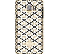 Urban Pioneer TPU Cell Phone Soft Shell Hollow Split for Samsung Galaxy Note 5
