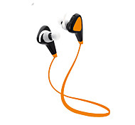ENMEY Wireless Bluetooth Noise Cancelling Sports Headphones with Microphone