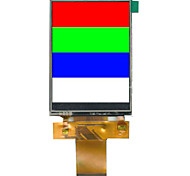 Display 3.2 inch LCD screen SPI standard serial plug industry standard KD032 LCD Screen
