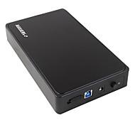 """3.5 """"USB 3.0 SATA disco duro externo"""