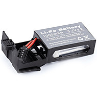 RC Others Battery RC Quadcopters Black / White PVC