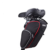 Rosewheel Bike BagBike Saddle Bag Waterproof Wearable Shockproof Multifunctional Bicycle Bag Cloth 600D Polyester Cycle Bag Cycling/Bike