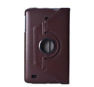 "Waterproof PU Leather Case Cover For 8"" Universal"