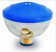 0.5W Lumière Sous-marine 500 lm SMD Décorative / Etanches Pile V 1 pièces