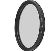 lentes de filtro polarizador circular EMOBLITZ 52mm CPL