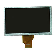 7 Inch TFT High Definition LCD Screen