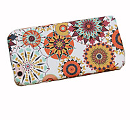Full Body Shockproof Flower TPU Soft Hand-painted Flowers Design,Originality Case Cover For Iphone5/6/6s/6plus/6s plus