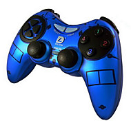 DILONG USB Dual Shock Multifunctional Game Controller