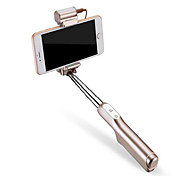 All Day Long Shot Self Bar Fill Mini Folding Self Artifact Rod / Wireless Bluetooth 3 Mobile Phone Self Timer Lever
