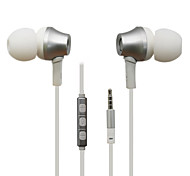 Ufeeling U18 Sport  In-Ear Earbuds Earphones with Stereo Sound Noise-isolating Mic Control for Smartphone