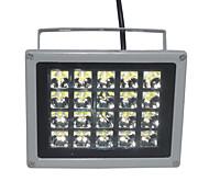 20W Projecteurs LED 1800-2000 lm Blanc Froid COB AC 85-265 V 1 pièces