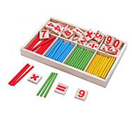арифметическая палки раннего детства питомник учебных пособий образовательные игрушки математике