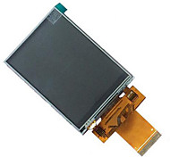 3.2 Inch TFT LCD Touch Screen ILI9341 MCU8/16 3/4 40pin Line SPI