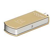 Best Selling And Lovely Custom Creative Gift Usb Compactflash  16Gb Mini Gift U Disk Metal Key