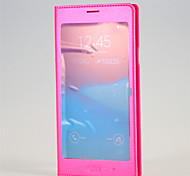 Samsung Galaxy Note 4 - Полноразмерные чехлы/Авто Режим сна / Пробуждение - Специальный дизайн - Мобильный телефон Samsung (