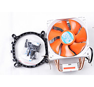 AMD CPU Cooling Fan for Desktop 9cm