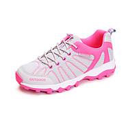 Zapatos de Senderismo(Rosa) - paraMujer-Senderismo