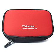 2,5 pulgadas bolsa anti-choque de protección para los platos del disco duro