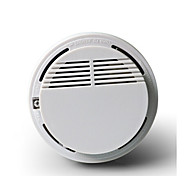 Independent smoke alarm smoke detector fire smoke sensor
