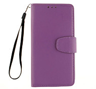 Litchi Grain Wallet Stand Shell Cover PU Leather With Phone For LG G2Mini/G3Mini/G4Mini/G3/G4/G5