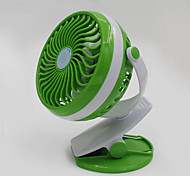 Portable Creative Clip Type USB Mini Fan