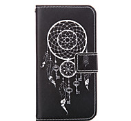 Wind Chimes Leather Wallet for Samsung Galaxy A5 A7 A3(2016) A5(2016) A7(2016)