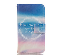 Sky Leather Wallet for Samsung Galaxy Core Prime Grand Prime